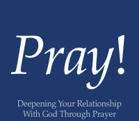 Sidebar - Pray! Network Logo